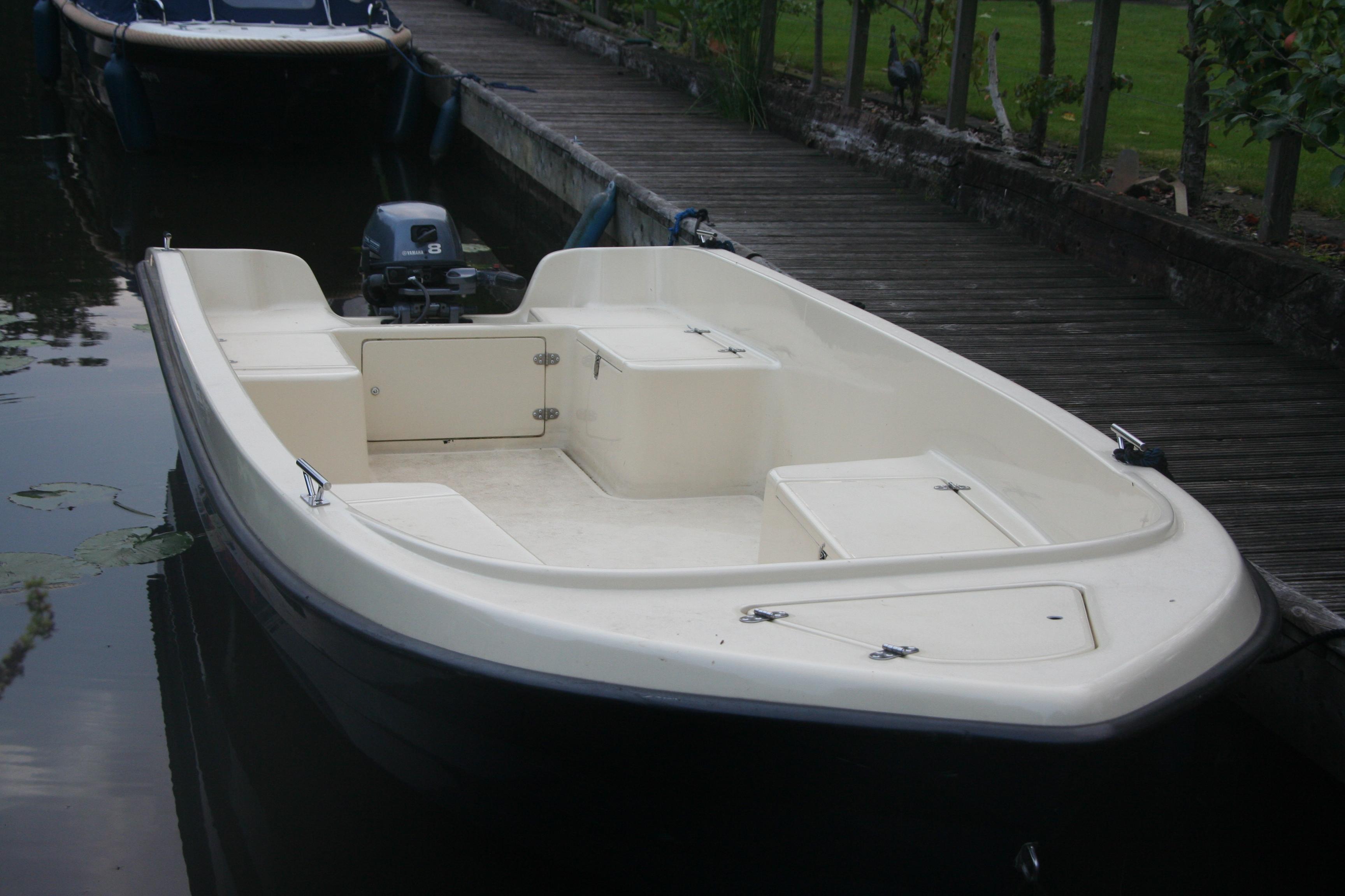 fotogalerie van de boot