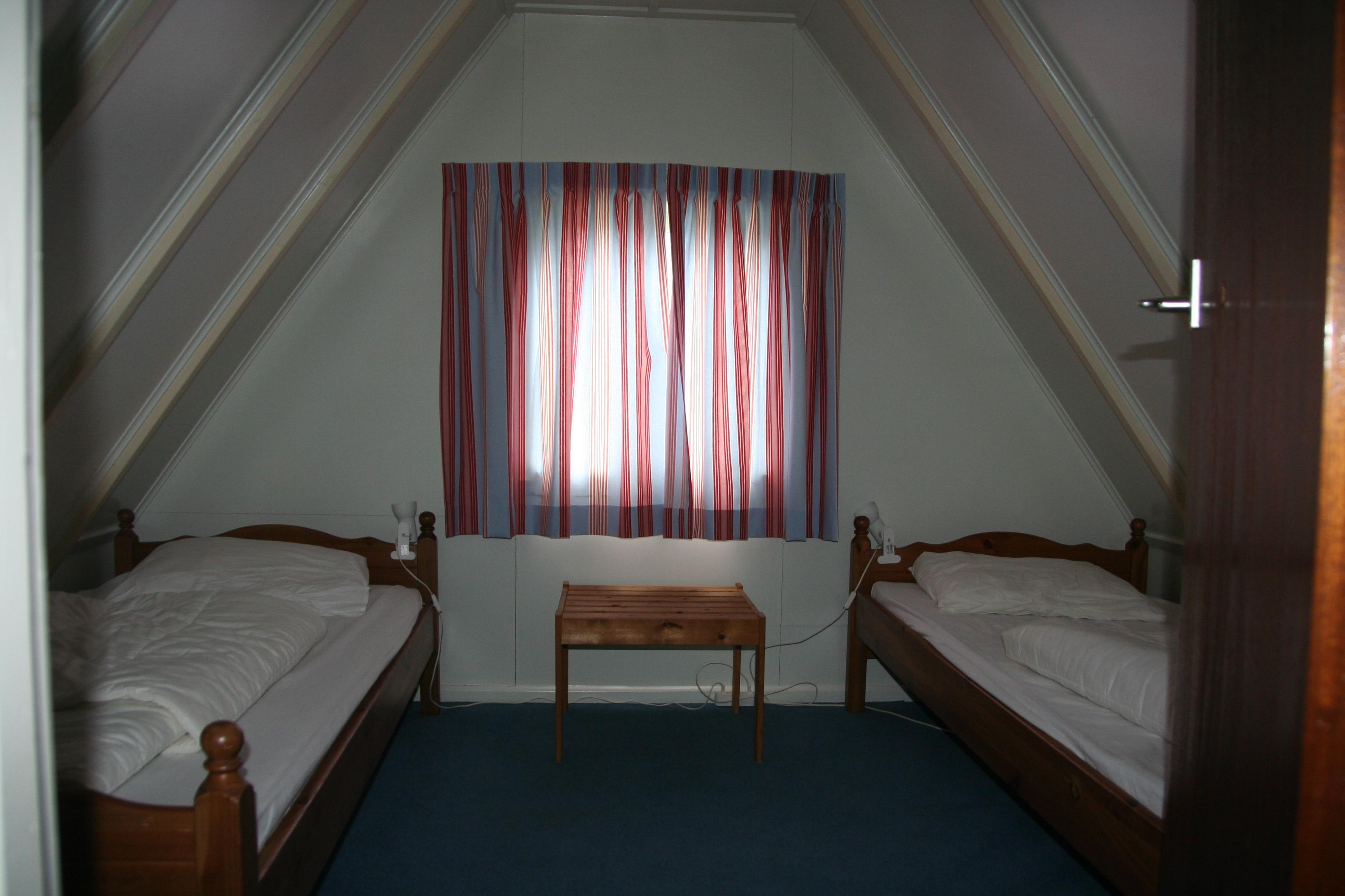 kamer boven